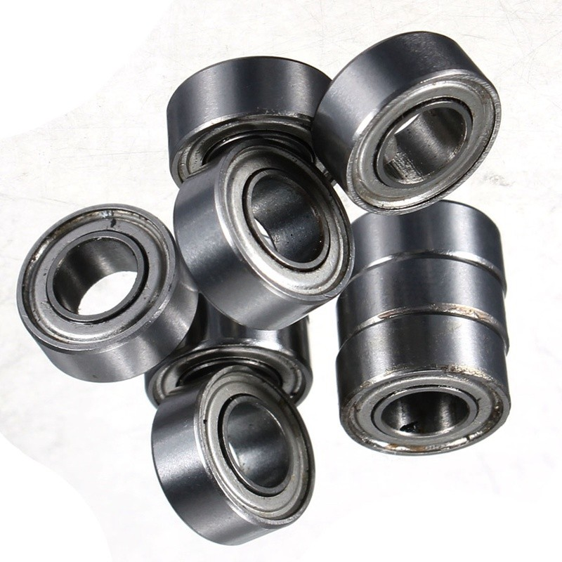 Ball Bearing Mr105 MR115 Mr106 Mr126 605 625 635 685 695 606 626 636 686 696 Zz 2RS