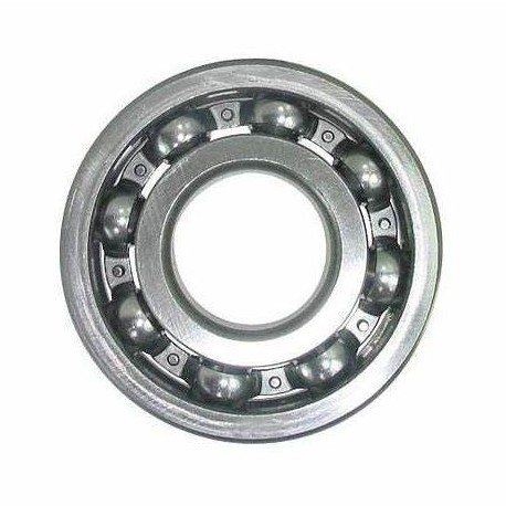 6203-2RS C3 Motorcycle Parts Deep Groove Ball Bearing