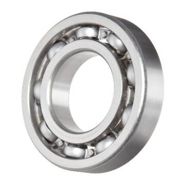High Speed Low Noise Deep Groove Ball Bearing for Vehicles