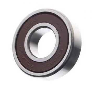 Steel ball Bearing NSK ball bearing 6204 Deep groove ball bearing