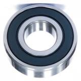 6203 6203 C3 2RS 6203RS Deep Groove Ball Bearing