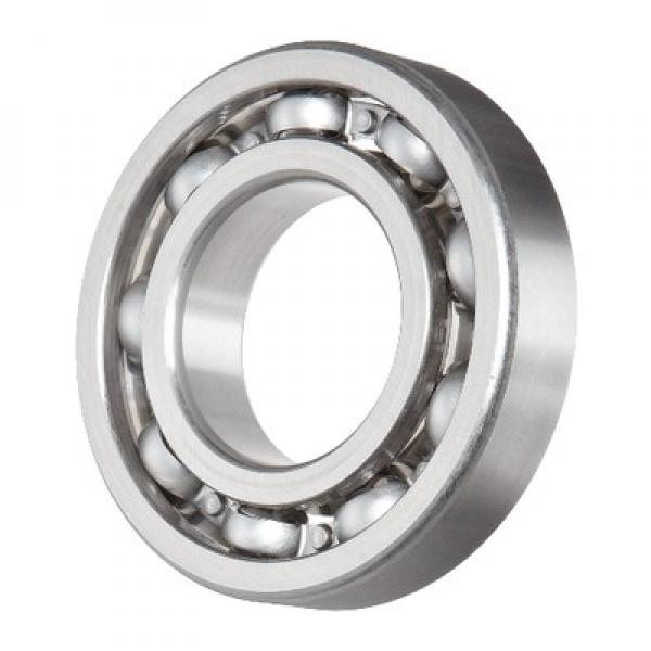 High Speed Low Noise Deep Groove Ball Bearing for Vehicles #1 image