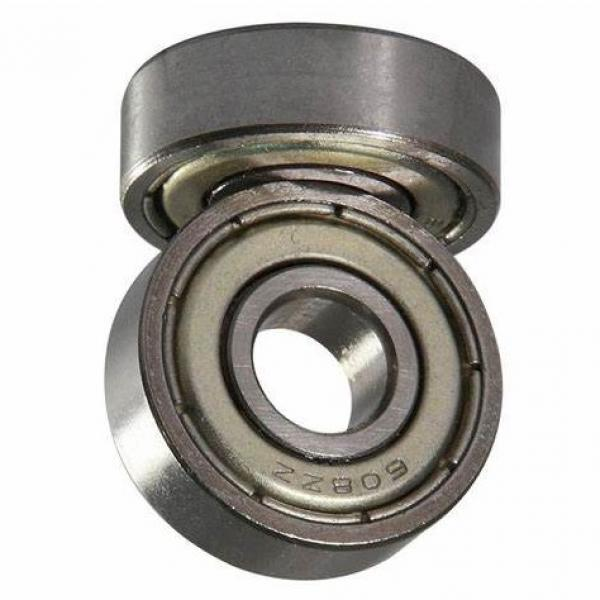 Stainless Steel Deep Groove Ball Bearing 608zz #1 image