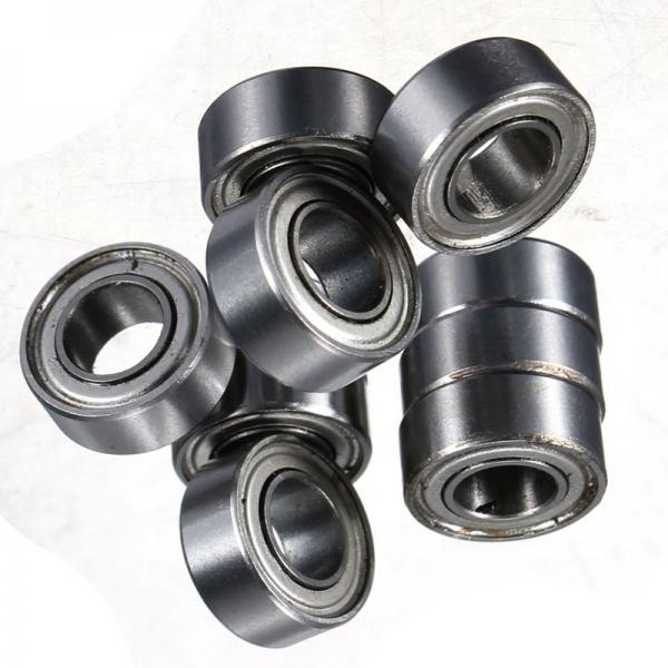 Miniature Bearings Machine Parts of Ball Bearing Chik Bearing (Mr105 Mr105zz) #1 image