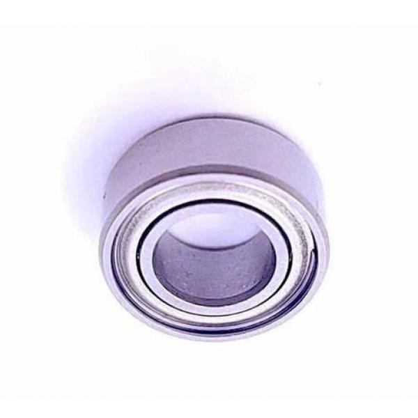 Deep Groove Ball Bearing NMB Singapore 608RS 608zz #1 image
