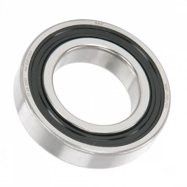 Mechanical Parts 6007 Z/2z/RS/2RS Bearing Deep Groove Ball Bearing #1 image