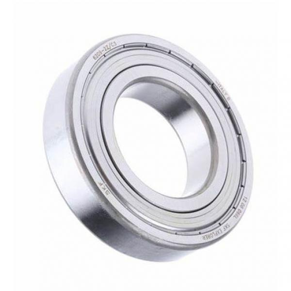 Automotive Bearing SKF Distributor NSK Timken Koyo NTN Deep Groove Ball Bearing 6209 2RS/Zz for Auto Parts Rolling Bearing #1 image