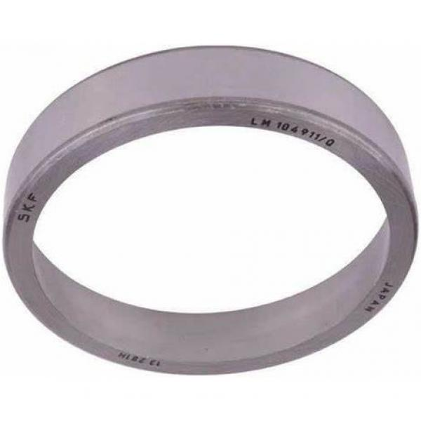 NSK Quality Inch Tapered Roller Bearings Lm104948/Lm104910 Lm104949/Lm104911 Jlm104947A/Jlm104910 Jlm104947A/10 Jm205149A/Jm205110 Jm205149A/10 M201047/M201011 #1 image