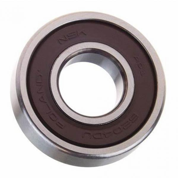 TC NBR oil seal NQK 20*42*10 from china factory supplier #1 image