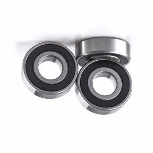 17X40X12 mm 6203 T203 203 203K 203s 3203 01A C3 Open Metric Single Row Deep Groove Ball Bearing for Agricultural Machine Fan Pump Air Conditioner Motor Industry #1 image