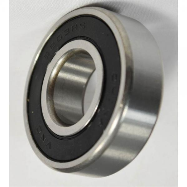 Deep Groove Ball Bearing for Household Appliances Motor Sapre Parts (NZSB-6203 ZZ Z3 C3) High Speed Precision Rolling Roller Bearings #1 image