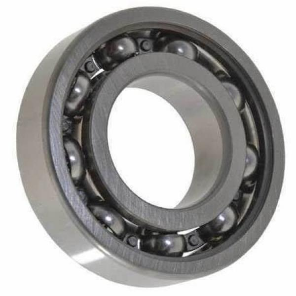 Auto Parts Single Raw Deep Groove Ball Bearing 63 Series (6300 6301 6302 6303 6304 6305 6306 6307 6310 6318 6320) #1 image