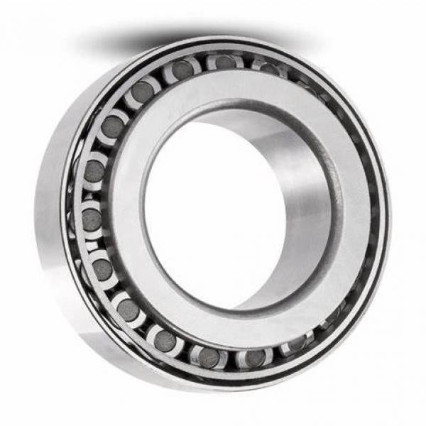 Z1V1 Z2V2 Tapered Roller Bearing 33215 Used on Construction Machinery #1 image
