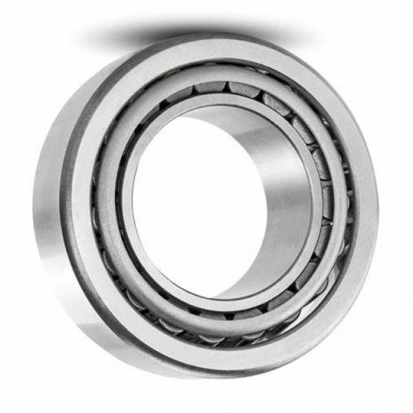 Electric Motor Bearings NSK 33215 Good Supplier Best Selling Low Noise Tapered Roller Bearing 33215 Rolamento Bearing #1 image