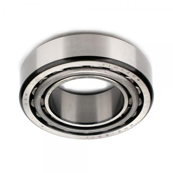 Single Row HM212049/HM212011 inch taper roller bearing for Tractors and digital controlled lathe and so on #1 image
